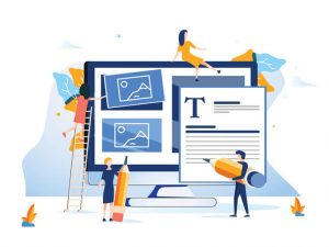 6 Signs That it is Time to Redesign Your Website